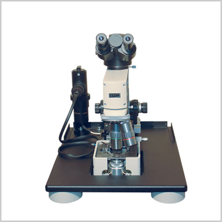 MoScan-F - Near Field Scanning Optical Microscope (NSOM) Platform